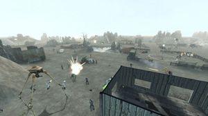 Lambada Wars slapp en beta-versjon i fjor.