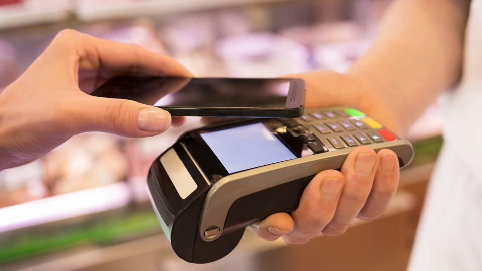 Google vil satse enda hardere på mobilbetaling