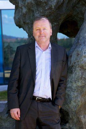 Direktør i One Call, Øistein Eriksen.