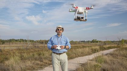 Slik bygger du din egen drone fra bunnen av