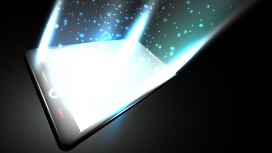 Fremtidens Apple-produkter kan få solpaneler