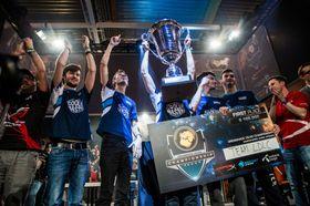 Team LDLC vant Dreamhack Winter i fjor høst.