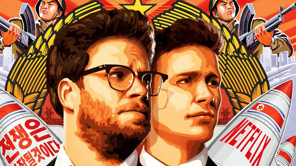 The Interview kommer til Netflix bare én måned etter kinopremieren.