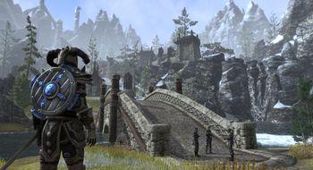 The Elder Scrolls Online droppar abonnementsavgift