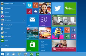 Windows 10 blir riktignok gratis også for piratene, men man kan ikke regne med en fullverdig versjon.
