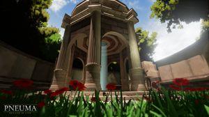 Spillet bruker noe som kalles «physically based rendering».
