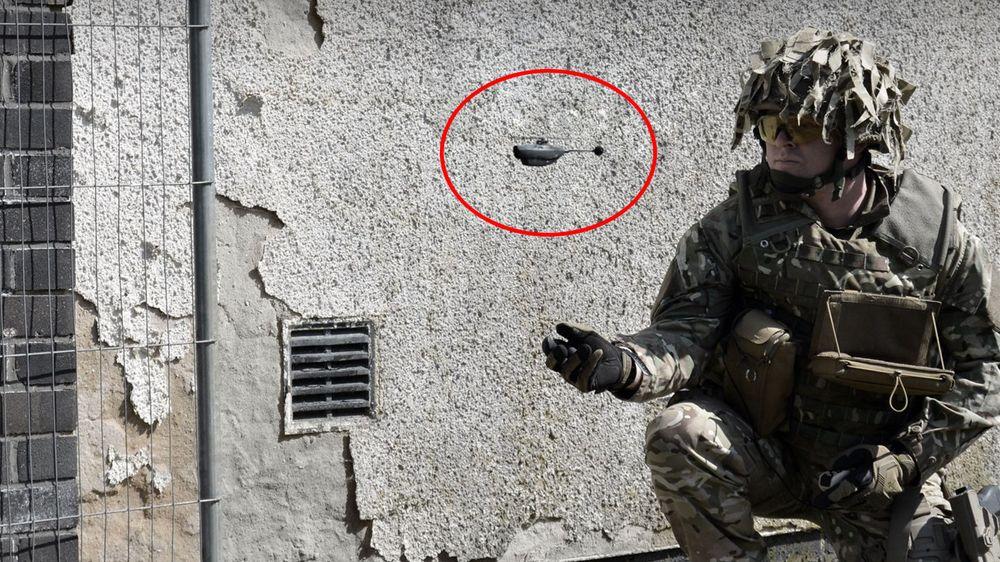 Norsk droneteknologi har hjulpet soldater i Afghanistan