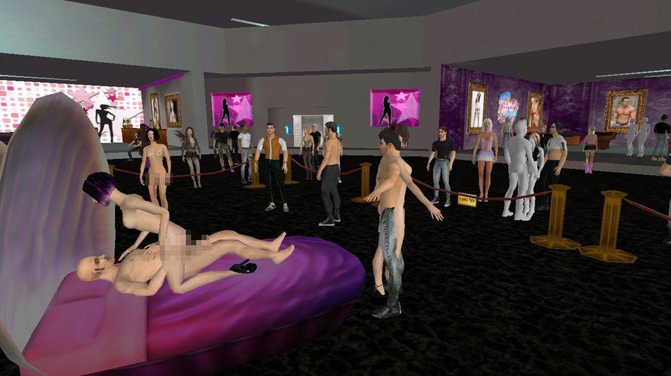 Nå kommer pornoen til Facebooks Oculus Rift