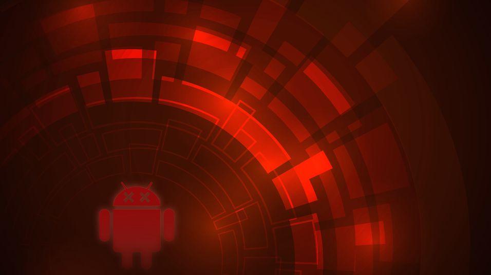 Google: – Bytt Android-nettleser