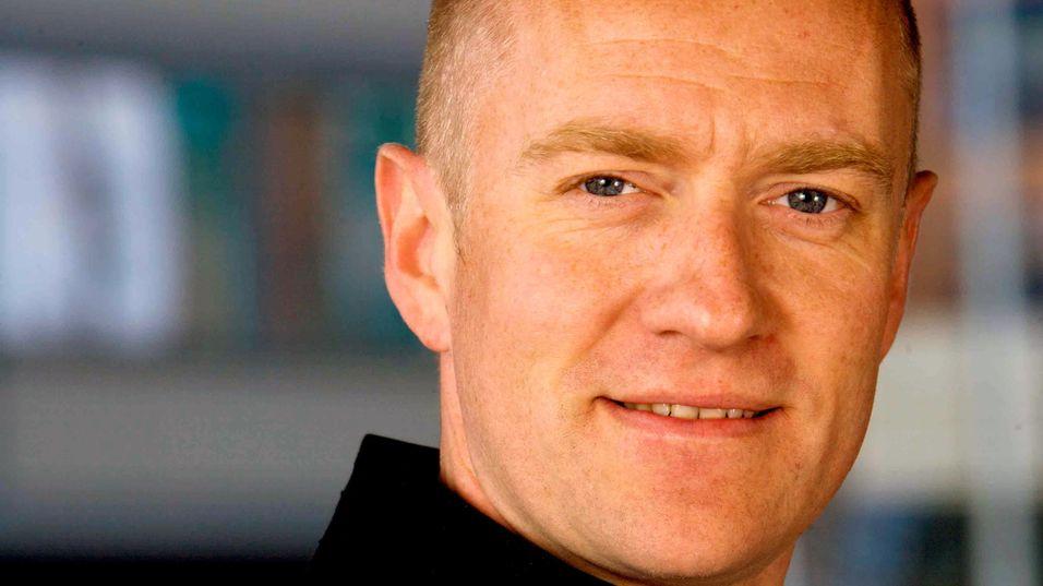 Daglig leder Harald Bøyum er snart bare Harald Bøyum. Ny sjef i Chili blir Lars Ryen Mill.
