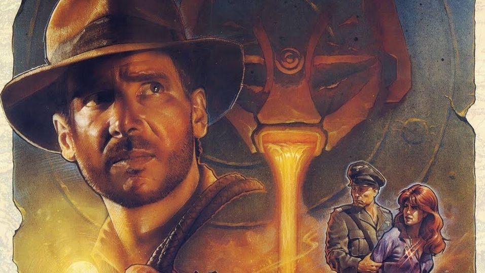 Indiana Jones and the Fate of Atlantis er ukens spillklubbspill.