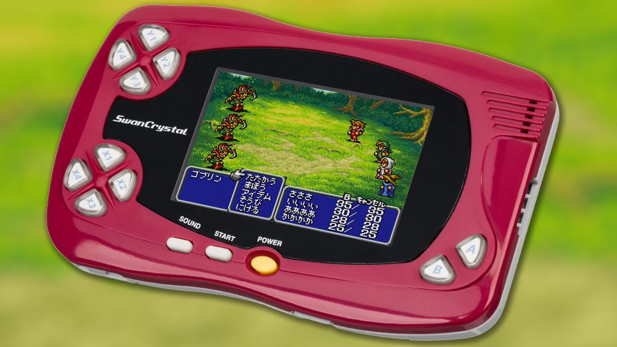 FEATURE: Visste du at Bandai prøvde å overgå Game Boy?