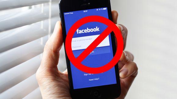 Facebook tvinges til å sensurere nettsider som fornærmer profeten Mohammed