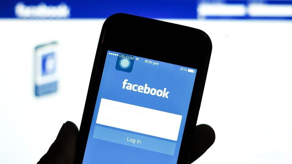 Nå kommer en «lettere» utgave av Facebook for svake mobiltelefoner