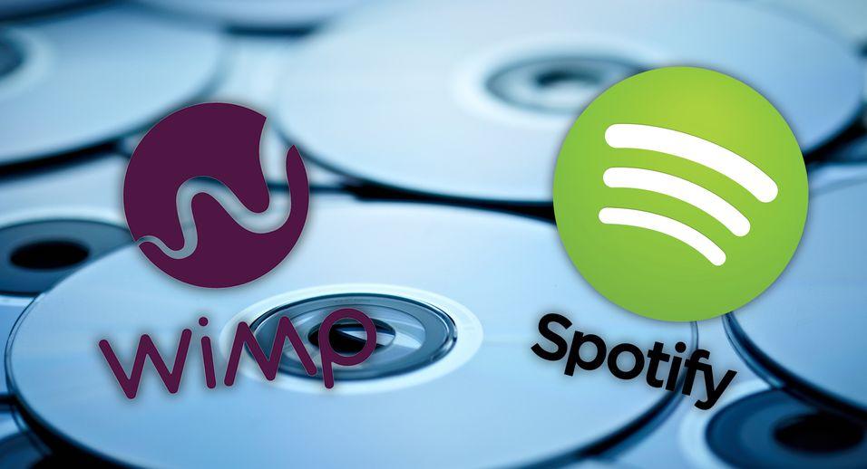 80 prosent av nordmenn under 30 år har en strømmetjeneste som hovedkilde til musikk. Samtidig går både CD-salg og piratkopiering kraftig tilbake.