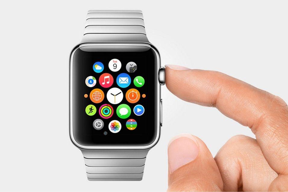 Nå vet vi lanseringsdatoen for Apple Watch
