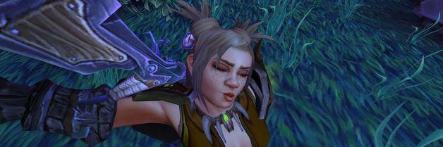 World of Warcraft får selfie-kamera