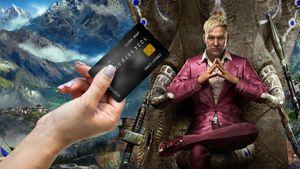 Ubisoft-«svindelnøklene» ble kjøpt på Origin med falske kreditkort