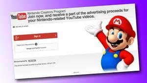 Nå vil Nintendo dele YouTube-inntektene med «let's play»-gjengen