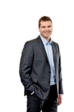 Stian Gabrielsen.