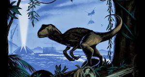 Jurassic Park får LEGO-spel til sommaren