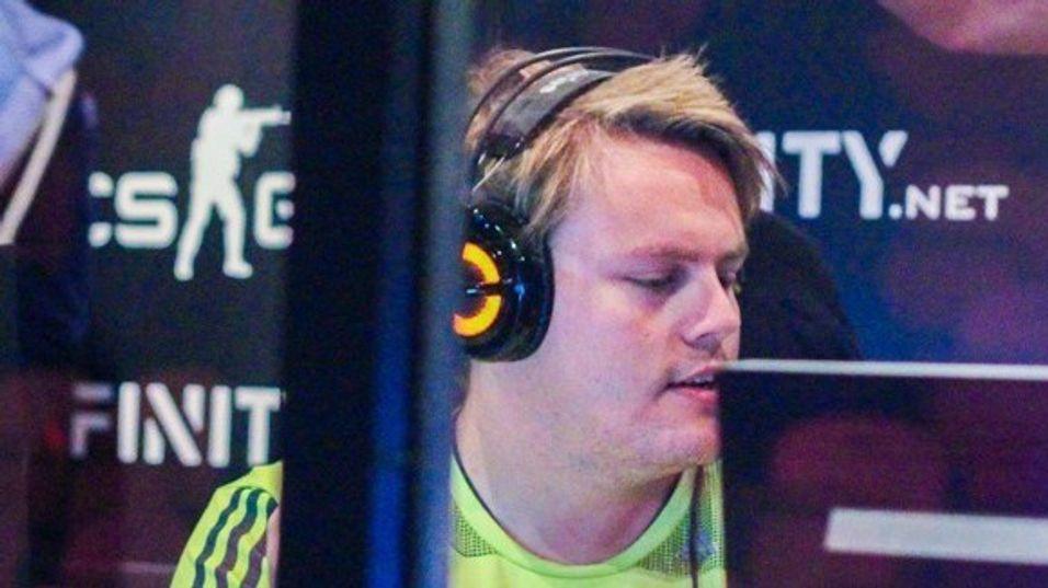 E-SPORT: Spillerbytte i det norske topplaget LGB eSports