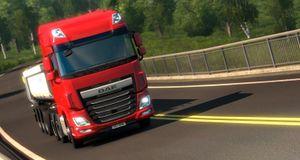 Se Hardangerbrua i Euro Truck Simulator 2