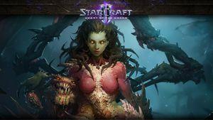 Gamer.no StarCraft 2 Series