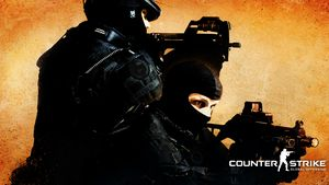 Gamer.no Counter-Strike: Global Offensive Series