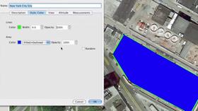 Pro-versjonen lar deg blant annet måle arealer og omkretser på områder eller bygninger.