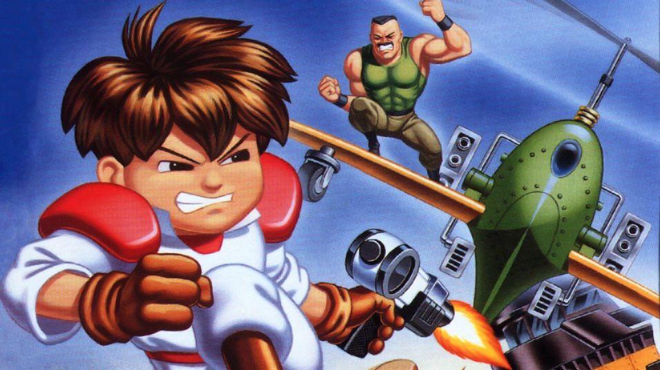 PODKAST: Gunstar Heroes lar ikke spilleren kjede seg et eneste sekund