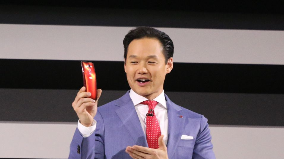 LGs G Flex 2 ble lansert under årets CES. Nå nærmer det seg flere nye modeller med Qualcomms Snapdragon 810-brikke.