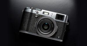 Test: Fujifilm FinePix X100T