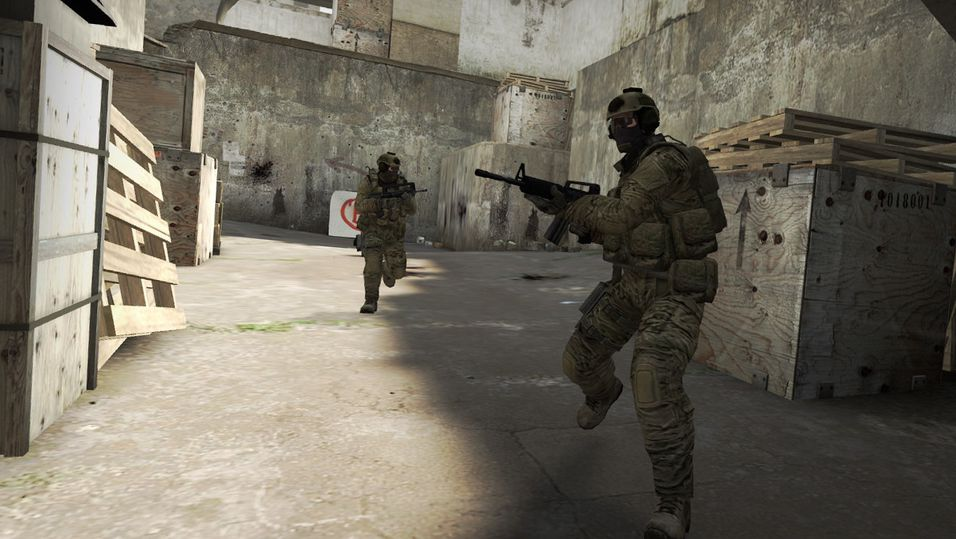E-SPORT: Enda et Counter-Strike-lag er utestengt for kampfiksing