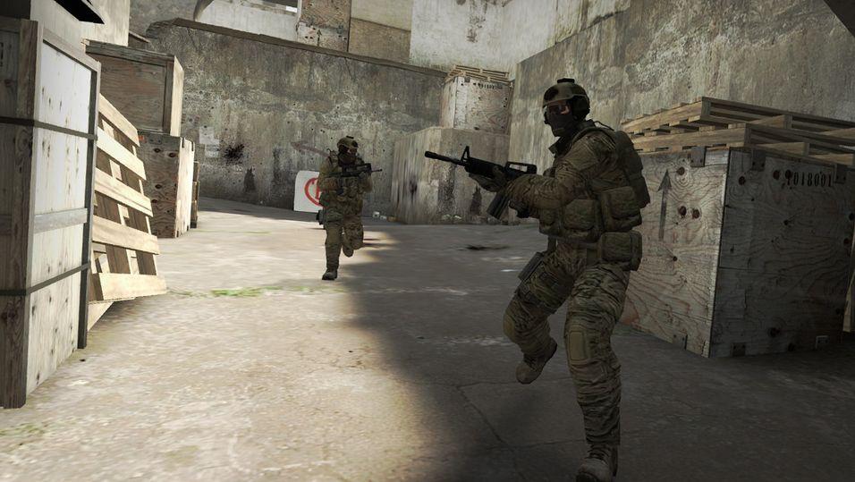 E-SPORT: Enda et Counter-Strike-lag er utestengt for kampfiksing