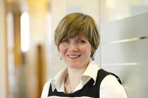Konkurransedirektør i Konkurransetilsynet, Christine Meyer.