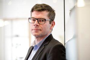 Avdelingsdirektør i konkurransetilsynet, Gjermund Nese.