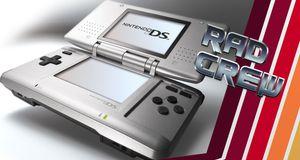 – Hvem ville vel gå tilbake til denne klumpen etter at Nintendo DS Lite kom ut?