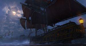 Assassin's Creed Rogue har fått PC-dato