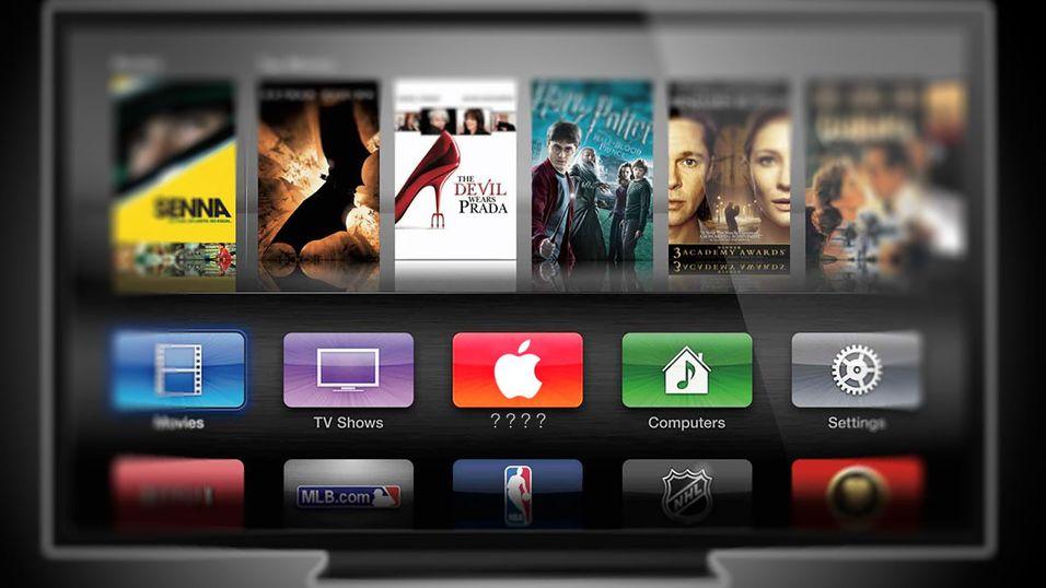 – Apple lager sin egen Netflix-kopi