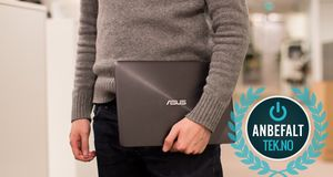 Test: Asus ZenBook UX305