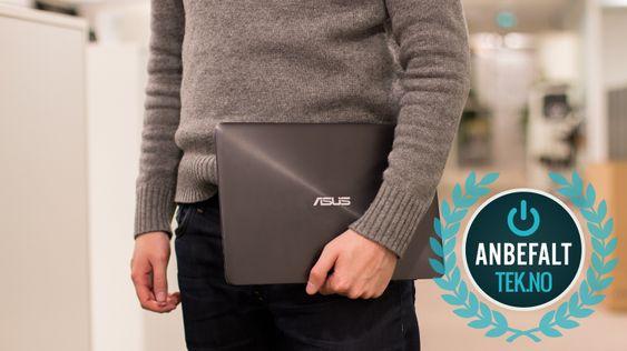 Asus ZenBook UX305 har fokus på alle de viktige ultrabærbar-tingene og belønnes med vår anbefaling.