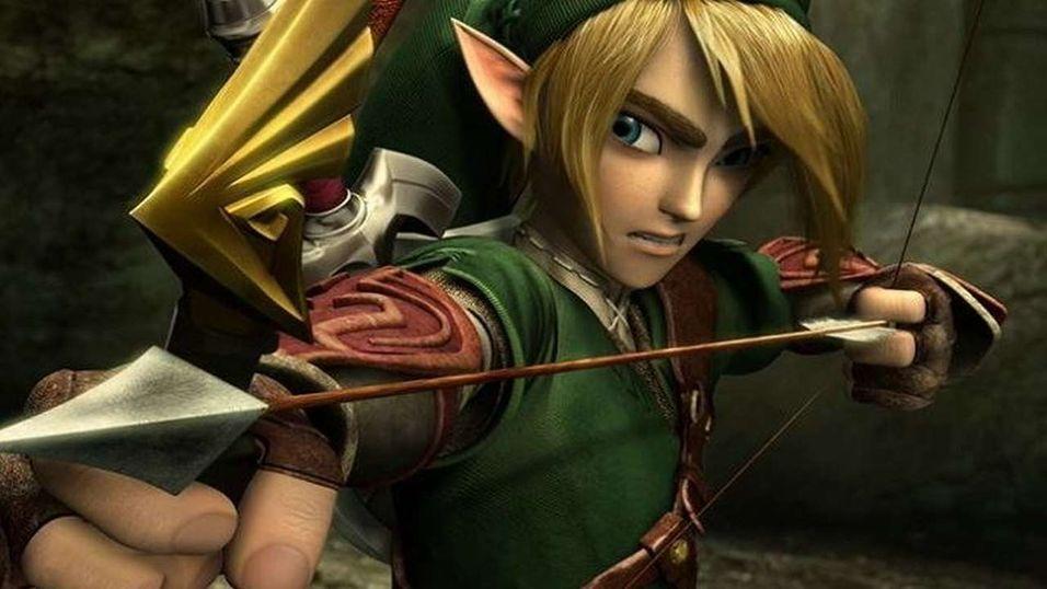 – Netflix lager en Zelda-serie