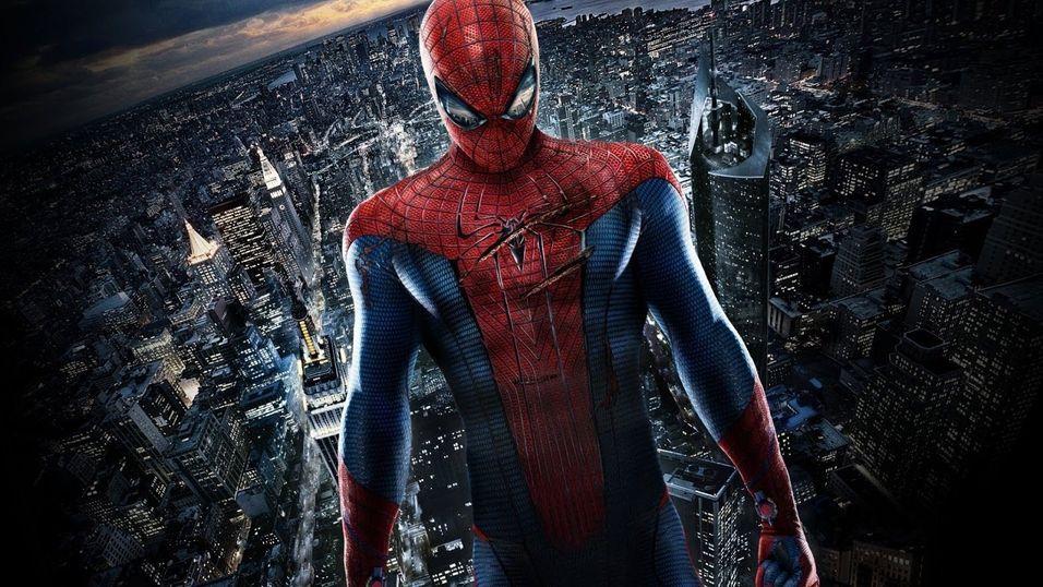 Sony og Marvel har inngått en ny avtale som lar Spiderman bli en del av Marvels filmunivers.