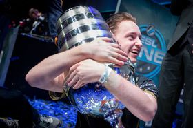 Cristopher «GeT_RiGhT» Alesund, Ninjas in Pyjamas.