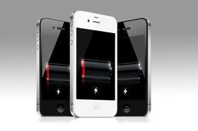 Batteritiden vil kanskje økes med neste iPhone, men det blir ikke på grunn av økt kapasitet.