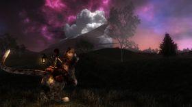 Midgar Studios er godt på veg til å lage eit stemningsfullt spel.