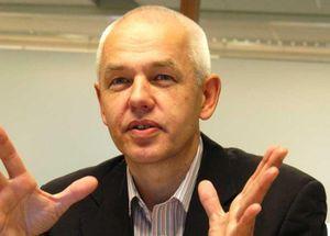 Tor Arne Viksjø, dministrerende direktør i DIPS.