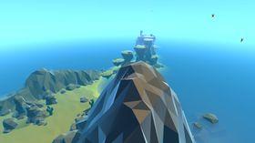 Grow Homes nedlastingstall har klatret like høyt som den lille krabaten gjør i spillet.