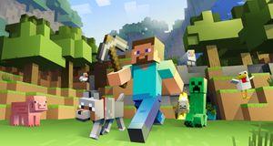 Er Minecraft for valdeleg?